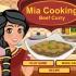 Game Vào bếp cùng Mia 9