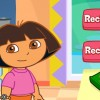 Game Nấu ăn cùng Dora