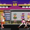 Game Nữ sinh đánh nhau