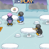 game penguin diner