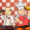 Game Phố ẩm thực