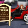 Game Valet Parking