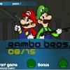 Game Rambo bros