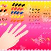 Game Sơn móng tay