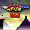 Game Little Samurai tí hon