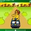 Game Sư tử đua xe