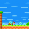 Game super mario bros