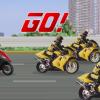 Game SYM F1 Racer
