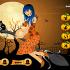 Game Thời trang Halloween