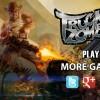 Game Tiêu diệt zombies