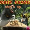 Game Tìm số bí ẩn 7