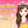 Game Làm tóc cô dâu