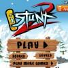 Game Trượt tuyết mùa đông