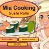 Game Vào bếp cùng Mia 10