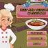 Game Vào bếp cùng Mia 8