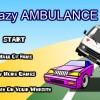 Game Xe cứu thương điên