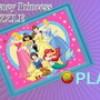Game Xếp hình công chúa