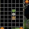 Game Xếp hình Halloween